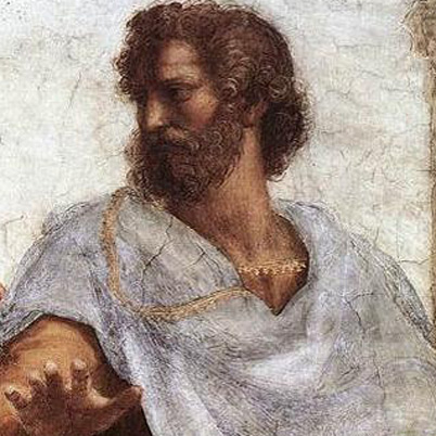 The life of aristotle and his contributions