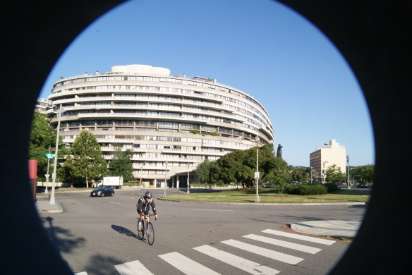 Watergate Building