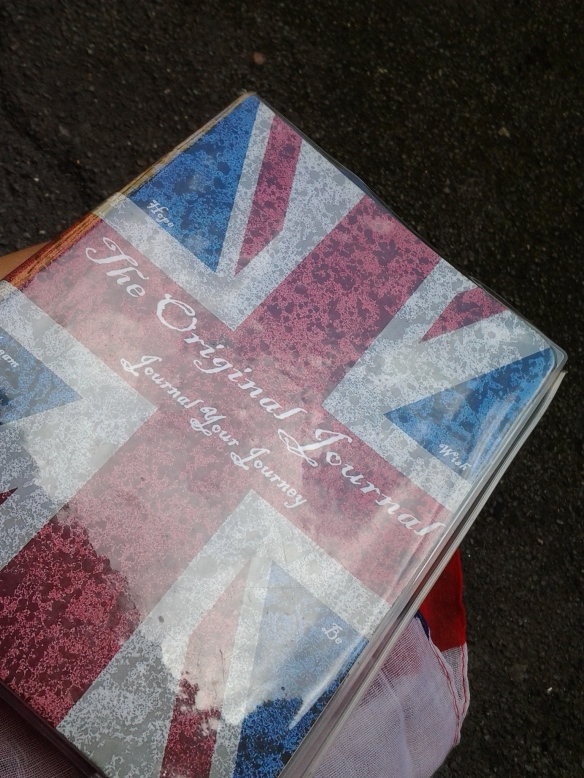 The UK Journal (Original Journal Series)