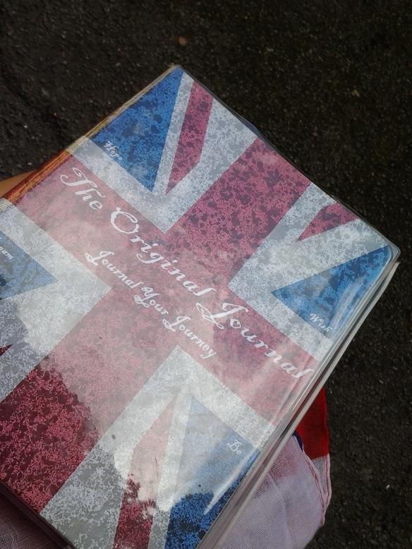 The UK Journal (Original Journal Series)