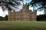 We are going to HIghclere Castle (Downton Abbey)