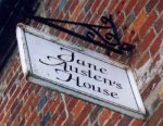 We'll be having formal tea at Jane Austen's house.